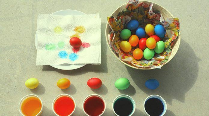 ostern wie gesund sind gef rbte eier gibt es gesunde alternativen. Black Bedroom Furniture Sets. Home Design Ideas